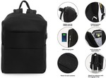 Ultimate Anti-Theft Defender Backpack with USB Port (Black) $19.99 Free Shipping @ Kogan