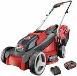 Ozito PXC 18V Brushless Lawn Mower Kit $159 (Was $199) @ Bunnings