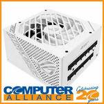 ASUS ROG STRIX 850 Watt Modular ATX Power Supply $263.20 Delivered @ Computer Alliance eBay