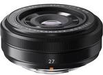 Fujifilm XF 27mm F/2.8 Pancake Lens $324 + $15 Delivery Fee (Free Pickup) @ digiDIRECT