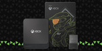 Win a Seagate Expansion Card (Xbox Series X|S) Worth $359 or 1 of 4 Game Drives from Seagate