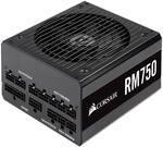 Corsair RM750 PSU $168, Corsair RM850x PSU $205, Vengeance RGB PRO 16GB 2x8GB 3600MHz DDR4 RAM $141 Delivered @ Shopping Express