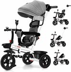 30% off Babycore 4 in 1 Baby Walker Kids Trike Tricycle $104.97 Delivered @ I-Deal-Smart via Amazon AU