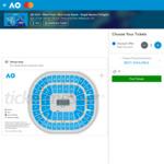 [VIC] Australian Open Men's Singles Tennis Final $262 @ Ticketmaster