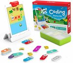 [iOS] Osmo Coding Starting Kit for iPad $99.28 + $18.96 Delivery ($0 with Prime) @ Amazon US via AU