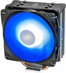 DEEPCOOL GAMMAXX GTE V2 CPU Cooler 120mm PWM Blue LED $28.04 + Delivery ($0 with Prime / $39 Spend) @ Deepcool Amazon AU