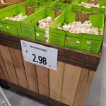 [VIC] Mushrooms $2.98, Seedless Watermelon $0.98 and Trust Tomatoes $1.98 Per kg @ Sacca's Fine Foods (Braybrook Central West)