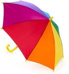 Clifton Kids' Rainbow Umbrella $13 (RRP $19) + Delivery ($0 Sydney C&C) @ Peter's of Kensington