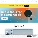 Audio Workstation Plugin Sale: soothe2 $238, spiff $178 from oeksound