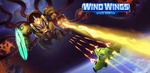 [Android] Free - WindWings: Space shooter Galaxy attack (Premium) (was $2.89) - Google Play