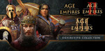 [PC] Steam - Age of Empires Definitive Collection (AoE +AoE II+AoE III Def Ed) - US$25.99/ ~A$33.52 (was A$58.02) - Gamesplanet