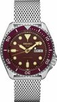 Seiko Men's 5 Sports Automatic Watch SRPD69 $277.28 + Delivery (Free with Prime) @ Amazon US via AU