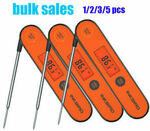 [eBay Plus] Inkbird IHT-1P Instant Read Thermometer Pen $25.59 Delivered @ Inkbird eBay