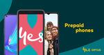 Optus Prepaid Phones: Realme C3 $99, Motorola G8 Power Lite $99 Delivered @ Optus