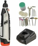 Toolpro Rotary Tool Kit 12V $49.99 (Was $89.99) + Delivery (Free C&C) @ Supercheap Auto