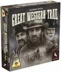 [Prime] Great Western Trail Board Game $54.58 Delivered @ Amazon UK via AU
