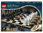 LEGO Harry Potter Hogwarts Wizard's Chess 76392 $84 Delivered @ Kmart & Amazon AU