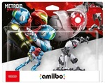 Nintendo Amiibo Metroid Dread - Samus & E.M.M.I. Double Pack $44 + Shipping (Free with Kogan First) @ Kogan