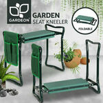 [eBay Plus] Gardeon Garden Kneeler and Seat Tool Pouches Outdoor Bench Knee Pad Foldable $9.90 Delivered @ OzPlaza eBay