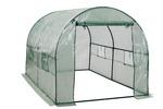 Certa Garden Greenhouse (3m x 2m) $89.99 ($69.99 with Kogan FIRST), Raised Garden Bed Planter $29.99-$54.99 Delivered @ Kogan