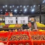 [VIC] Lychees $5.98/kg @ Sacca's Fine Foods (Braybrook)