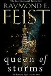 [eBook] Queen of Storms by Raymond E. Feist (The Firemane Saga, Book 2) $1.99 @ Amazon AU