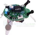 Photosensitive Firefly DIY Kit US$3.6, Voice Control Music Spectrum Kit US$7.5, Music Tesla Coil Kit US$4 +US$5 Post @ ICStation
