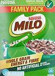 ½ Price: Milo Cereal 700g $3.75, M&M's & Skittles $2.25 More + Delivery ($0 w Prime/$39+) @ Amazon AU