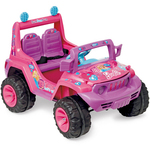 Barbie 12V Jeep $158 Save $40 + Delivery