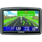 TomTom XXL 540 In-Car GPS 1 Hour Deal at DickSmith Online (7pm-8pm) $99 (Save $200) + $4.95 Delivery