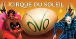 $60 Tickets to Cirque Du Soleil OVO in Sydney. Save up to $44