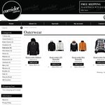 Abuze London Jackets - 62% off and Free Shipping $51 down from $135