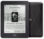 """Kobo Mini eReader 5"""" Wi-Fi $49 (1/2 Price) Delivered @ JB Hi-Fi"""