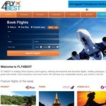 $50 off Airfare on Thai Airways