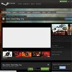 Steam: DmC5: Devil May Cry 75% off ($12.49)