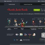 Humble Bundle Natural Selection Sanctum Pay $1 or More for These Games and More
