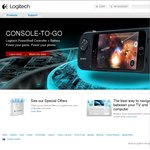 30% off All Products at Logitech.com with Coupon for Australia Day!