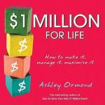 $1 Million for Life (Book) RRP $34.95 on Sale for $2.50
