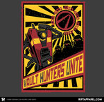 Borderlands Game T-Shirt $15 USD + $3.98 shipping from RIPT
