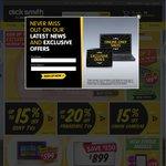 $15 off $65 Spend @DS. Apple TV $84, 2 X XB1 Wireless Control $96.95, Olympus Digital Camera $74