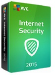 AVG Internet Security 2015 (1 Year) – 100% OFF