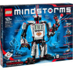 Lego Mindstorms 31313 EV3 $399.99 @ David Jones