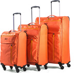 Revelation by Antler, 3 Piece Luggage @ COTD $149.99 + $17 Shipping