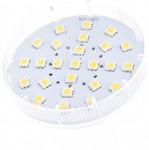 3.5w GX53 LED Cabinet Light Warm White (AUD $4.68 Shipped) @MyLED.com