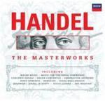 Box Set 30 CDs - Handel Masterworks - $5 Plus Delivery at JB Hi-Fi