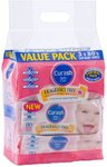Curash Baby Wipes 3x80 Packs $7.99 @ Toys R Us ($7.19 at Chemist Warehouse via Price Match)