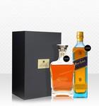 [Aldi Liquor] Johnnie Walker King George V Scotch Whisky + Blue Label - $499.00