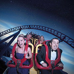 [QLD] $79.99 for 14 Months Theme Park Access to Sea World, Movie World, Wet N Wild, Paradise Country Via Luxury Escapes
