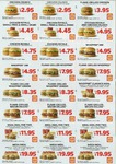Hungry Jacks Vouchers Valid until 7 Jul 2015