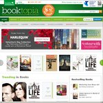 Booktopia Turns 12 - Free Shipping Offer Starts Today